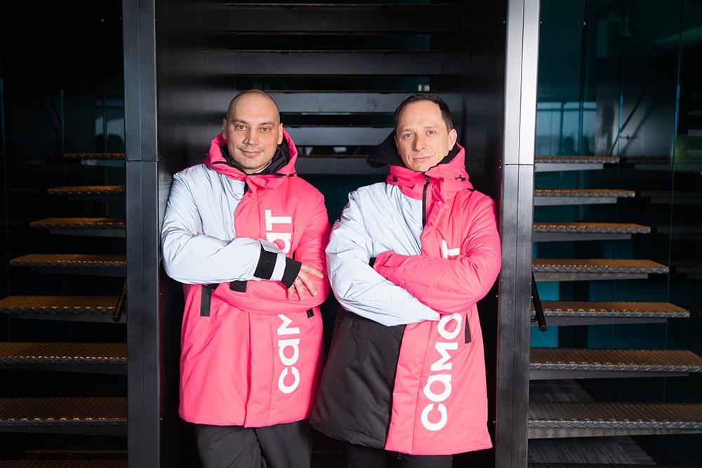 Сервис доставки продуктов питания и бытовых товаров Самокат - преимущества работы