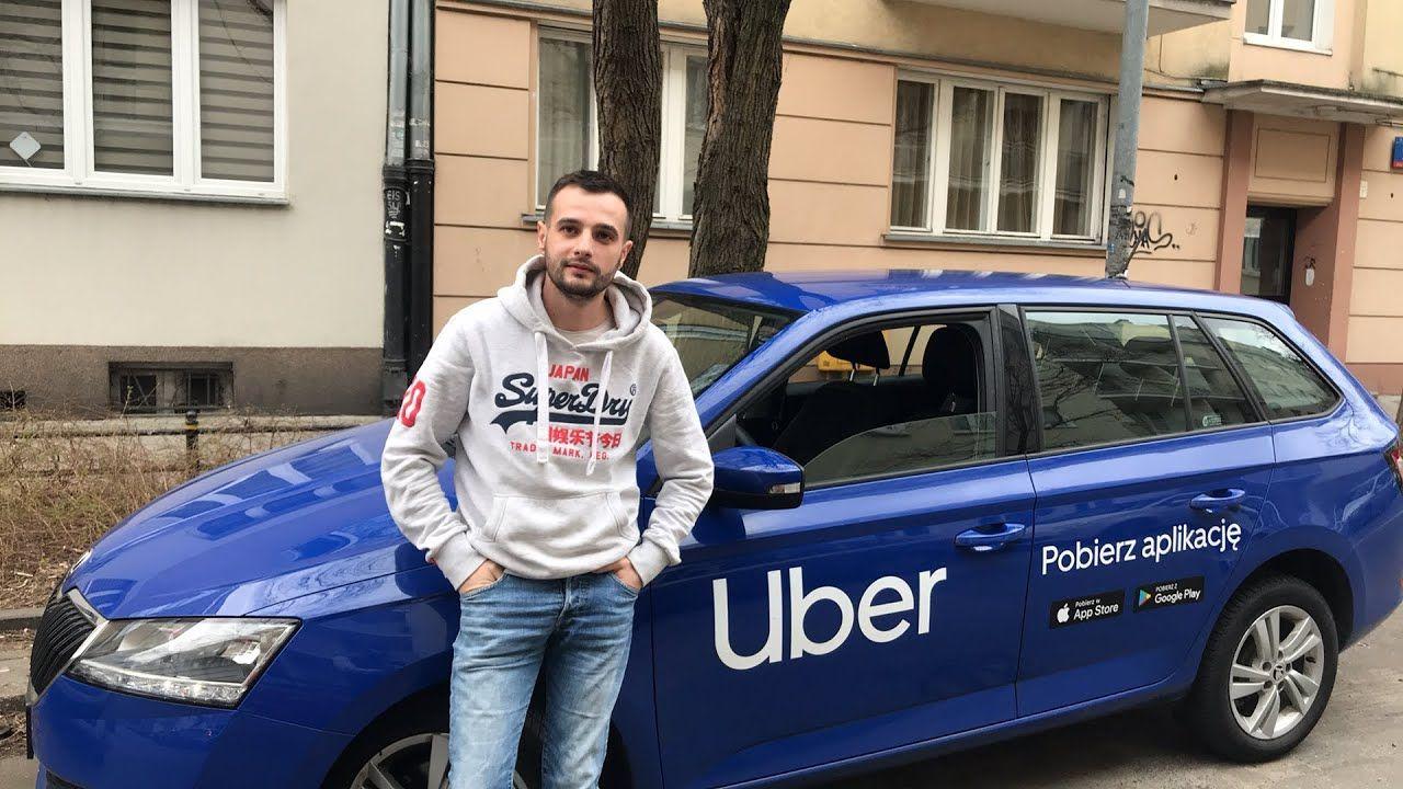 сотрудники Uber (Убер)