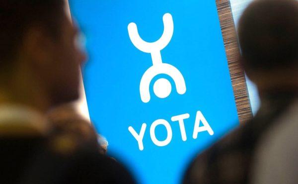 Вакансии в Yota (Йота)