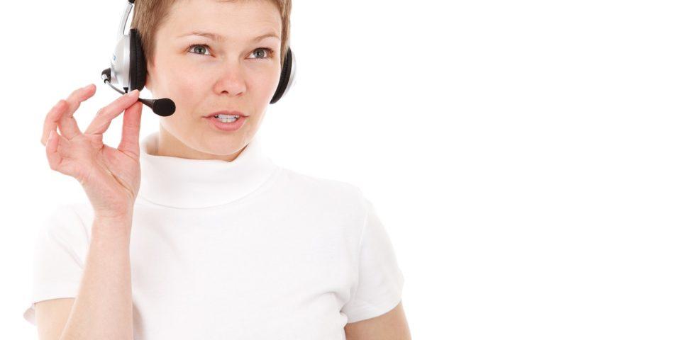 Оператор call-центра в Contact Center №1