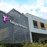 контакт-центр Teleperformance