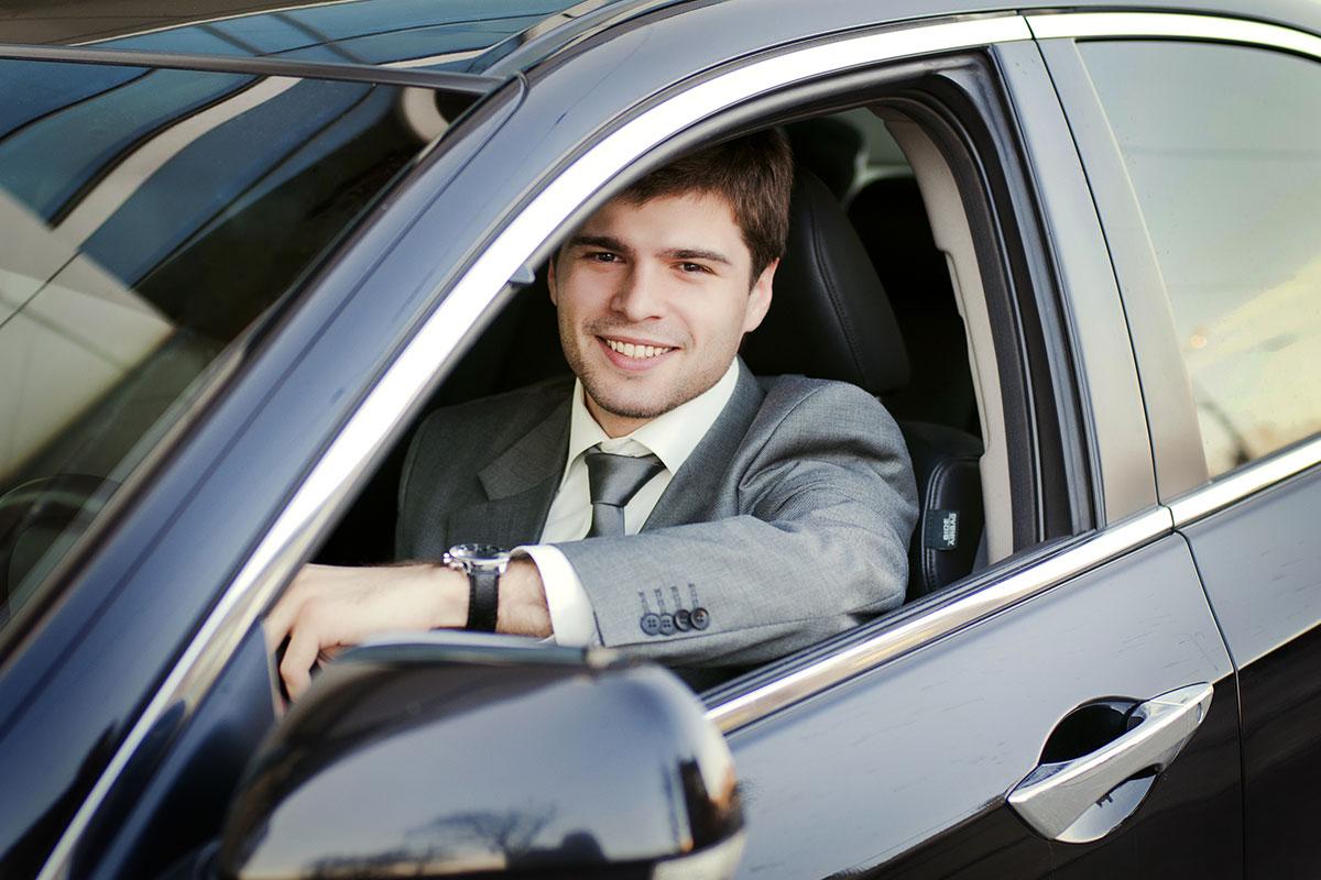работа водителем в DiDi
