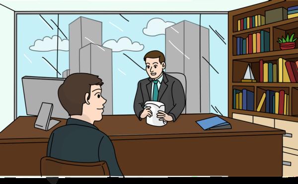Как провалить собеседование